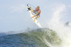 red bull surfer