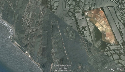 this is beautiful earth, map mystery, google earth
