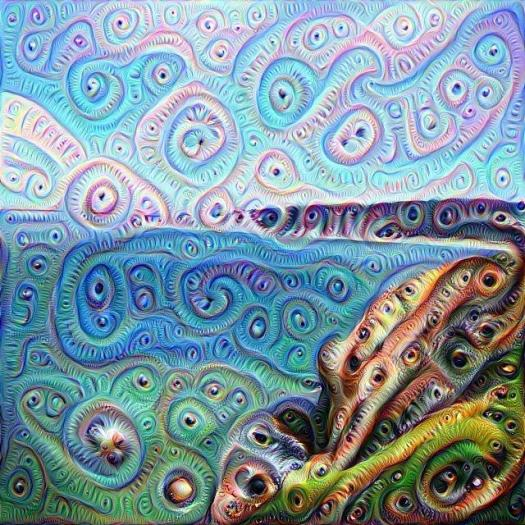 deep dream, google research, instagram, deepdream, deep learning, instagram